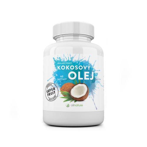 Kokosové výrobky