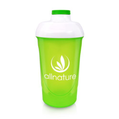 Allnature Shaker 600 ml