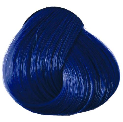 Directions Midnight Blue polopermanentní barva na vlasy - tmavě modrá 88 ml