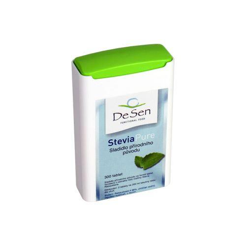 Stévie Desen přírodní sladidlo 300 tbl.