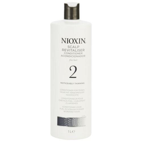 NIOXIN Scalp Revitaliser Conditioner 2 1000 ml