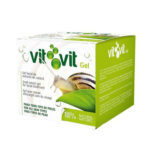 Diet Esthetic Vit Vit gel s hlemýždím extraktem 50 ml