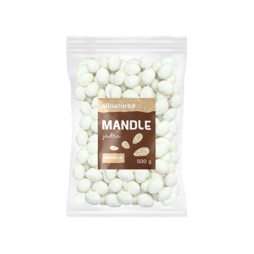 Allnature Mandle Raffaello 500 g