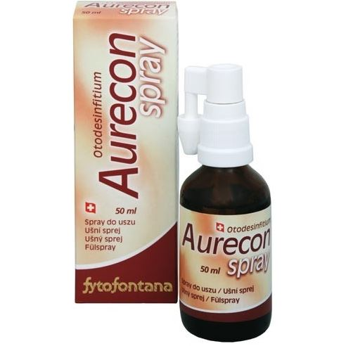 Fytofontana Aurecon sprej 50 ml