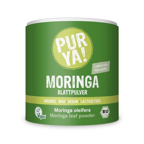 Moringa – všelék nejen pro krásné a zdravé vlasy