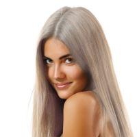 Directions White Toner polopermanentní barva na vlasy pro maximální vybělení 88 ml