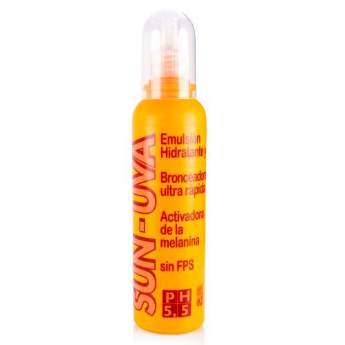 Samoopalovací krém SUN UVA Diet Esthetic 200 ml