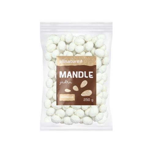 Allnature Mandle Raffaello 250 g