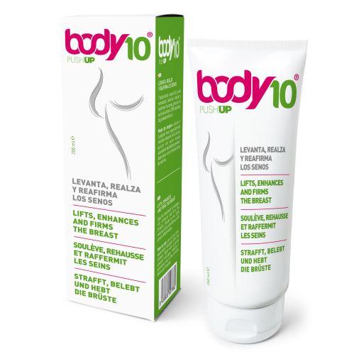 Diet Esthetic Body 10 - gel pro zpevnění poprsí 200 ml