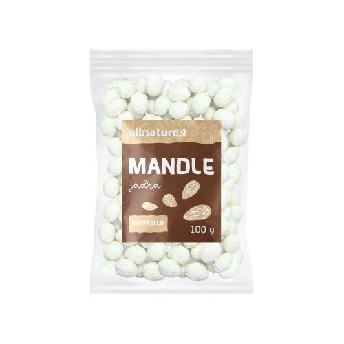 Allnature Mandle Raffaello 100 g