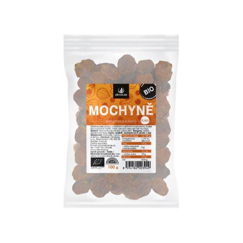 Allnature Mochyně peruánská sušená BIO RAW 100 g