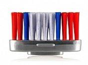 SilverCare H2O náhradní vyměnitelné hlavice tvrdé 2 ks