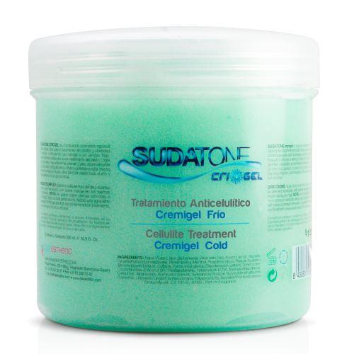 Diet Esthetic Sudatone chladivý gel proti celulitidě 500 ml
