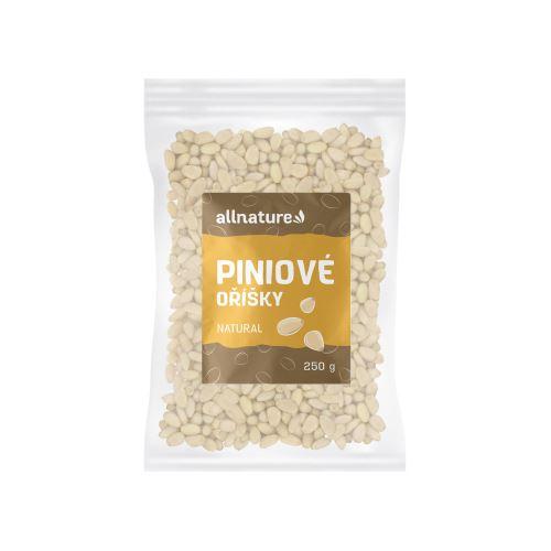 Allnature Piniové oříšky 250 g
