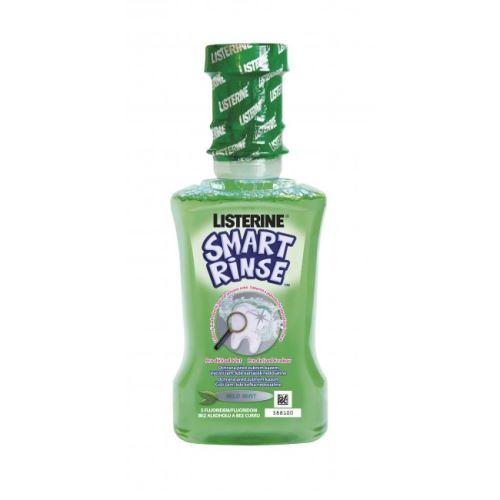 Listerine pro děti 6+ Mint ústní voda 250 ml